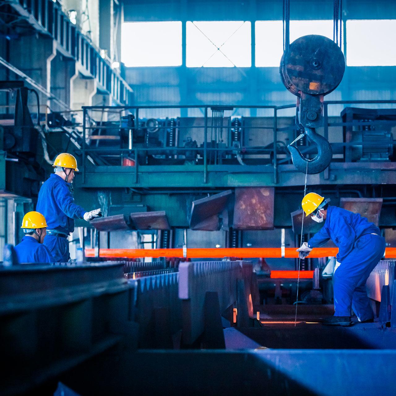 Sicurezza sul Lavoro in Materia di Scaffalature Industriali